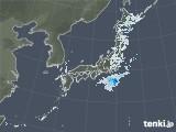 2020年04月28日の雨雲レーダー