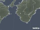 雨雲レーダー(2020年04月29日)