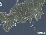 2020年04月30日の東海地方の雨雲レーダー