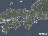2020年04月30日の近畿地方の雨雲レーダー
