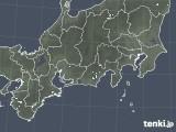 2020年05月01日の東海地方の雨雲レーダー