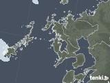 雨雲レーダー(2020年05月02日)