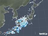 2020年05月03日の雨雲レーダー