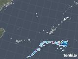 2020年05月04日の沖縄地方の雨雲レーダー