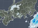 雨雲レーダー(2020年05月04日)