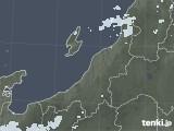 2020年05月04日の新潟県の雨雲レーダー