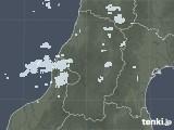 2020年05月04日の山形県の雨雲レーダー