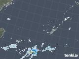 2020年05月05日の沖縄地方の雨雲レーダー