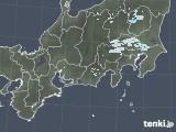 2020年05月05日の東海地方の雨雲レーダー