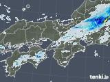 2020年05月06日の近畿地方の雨雲レーダー