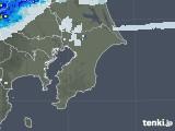 2020年05月06日の千葉県の雨雲レーダー