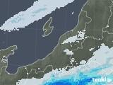 2020年05月06日の新潟県の雨雲レーダー
