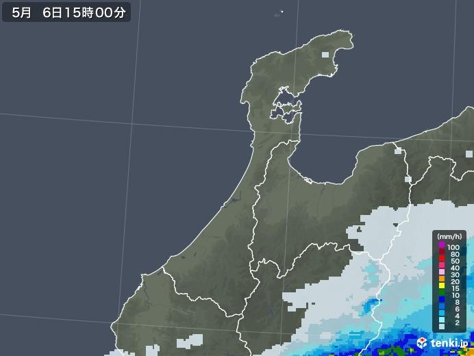 雨雲 石川 レーダー 県 【一番詳しい】石川県七尾市 周辺の雨雲レーダーと直近の降雨予報