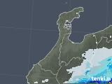 2020年05月06日の石川県の雨雲レーダー