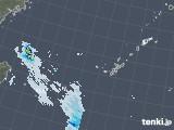 2020年05月07日の沖縄地方の雨雲レーダー