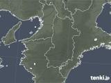 雨雲レーダー(2020年05月07日)