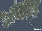 2020年05月08日の東海地方の雨雲レーダー