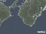 雨雲レーダー(2020年05月08日)