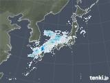 2020年05月09日の雨雲レーダー