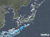 2020年05月12日の雨雲レーダー