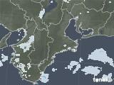雨雲レーダー(2020年05月12日)