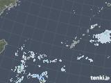 雨雲レーダー(2020年05月14日)