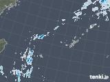 2020年05月15日の沖縄地方の雨雲レーダー