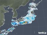 2020年05月16日の雨雲レーダー