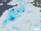 2020年05月16日の新潟県の雨雲レーダー
