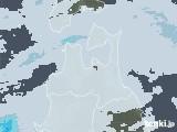2020年05月16日の青森県の雨雲レーダー