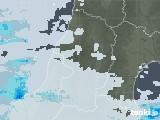 2020年05月16日の山形県の雨雲レーダー