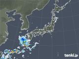 2020年05月17日の雨雲レーダー