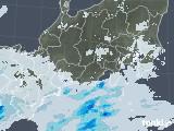 雨雲レーダー(2020年05月18日)
