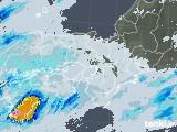 2020年05月18日の近畿地方の雨雲レーダー