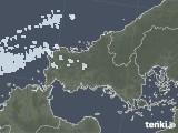 雨雲レーダー(2020年05月19日)