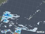 2020年05月20日の沖縄地方の雨雲レーダー