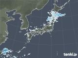 2020年05月20日の雨雲レーダー