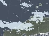 雨雲レーダー(2020年05月20日)