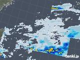 2020年05月21日の沖縄地方の雨雲レーダー