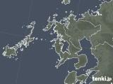 雨雲レーダー(2020年05月21日)
