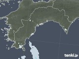 雨雲レーダー(2020年05月22日)