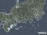 雨雲レーダー(2020年05月24日)