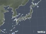 2020年05月25日の雨雲レーダー
