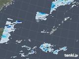 2020年05月26日の沖縄地方の雨雲レーダー
