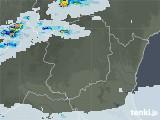 2020年05月26日の栃木県の雨雲レーダー