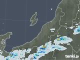 2020年05月26日の新潟県の雨雲レーダー