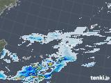 2020年05月27日の沖縄地方の雨雲レーダー