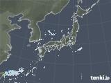 2020年05月28日の雨雲レーダー