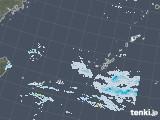 2020年05月29日の沖縄地方の雨雲レーダー