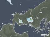 雨雲レーダー(2020年05月29日)